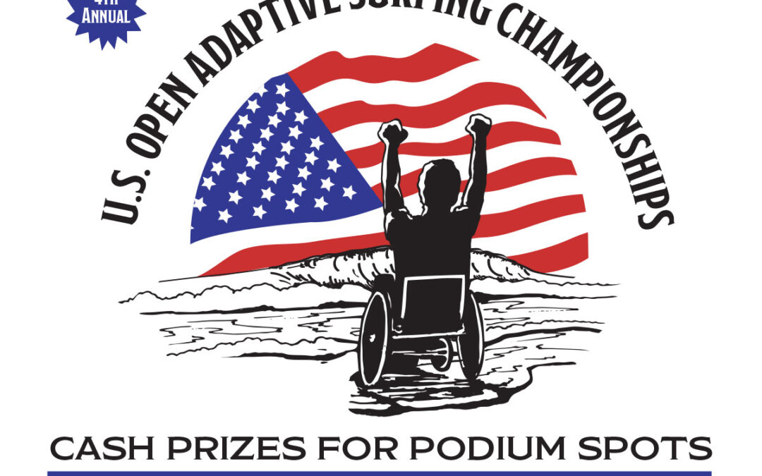 4th ANNUAL U.S. OPEN ADAPTIVE SURFING CHAMPIONSHIPS